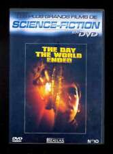 DVD horreur/SF : The Day the World Ended, Terence GROSS 2001, Nastassja Kinski