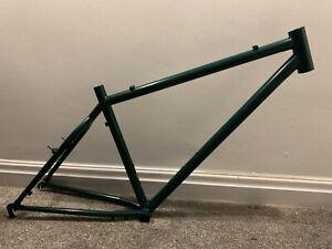Bontrager Privateer Comp Frame - Retro Mountain Bike - Medium