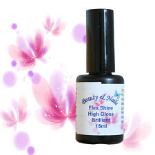 Flex Shine-High Gloss Gel *Brilliant* 15ml