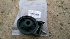 Mitsubishi L200 Gearbox Transfer Box Mount Bush Engine MB581845