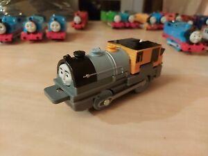 Thomas & Friends TrackMaster BASH FLIP FACE CRASH AND REPAIR , RARE
