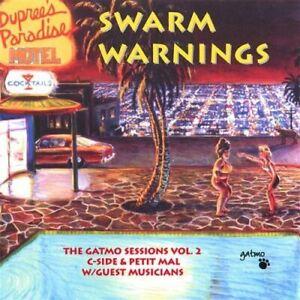 GATMO - SWARM WARNINGS NEW CD