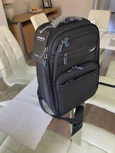 Samsonite Premier II Business Backpack / Travel Rucksack