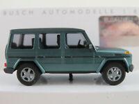 Busch 51449 Puch G-Modell (1990) in diamantblau metallic 1:87/H0 NEU/OVP