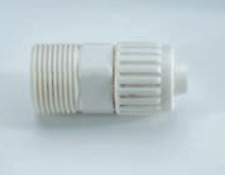 "American Motorhome RV Flair-It 1/2"" Water Pipe Straight male Adapter 06842"