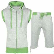 Unbranded Polycotton Regular Activewear for Men