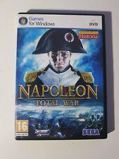 Napoleon Total War - Pc Cd Rom