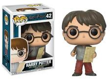 Funko Pop Movies Vinyl Harry Potter Marauders Map 42 Vinyl Doll Figure 14936