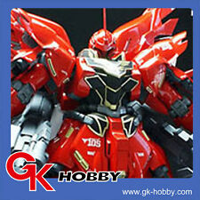 208 SALES[Unpainted Resin] Korean NG Recast 1:100 MSN-06S SINANJU Conversion
