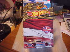 Hot Wheels Stars & Stripes Camaro Z28