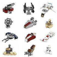 Star Wars Polybag LEGO Bricks & Building Pieces