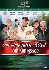 Im singenden Rössl am Königssee (Trude Herr, Peter Weck) DVD NEU + OVP!