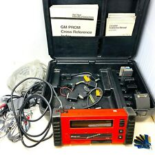 Snap On Mt2500 Scanner Automotive Diagnostics Tool With Modules Extras Hardcase