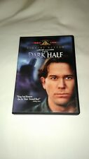 The Dark Half (DVD, 1999) ~ Timothy Hutton story by Stephen King / OOP
