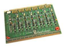 MOOG A58187-001 SERVO AMPLIFIER CARD REV. G4, D918S3, A58187001