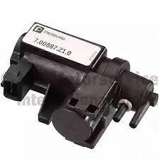 Pressure converter, turbocharger PIERBURG 7.00887.21.0
