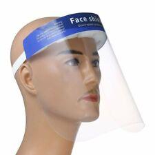 Gafas de Seguridad Lente Claro Trabajo Ventilado Laboratorio Protección Ocular a