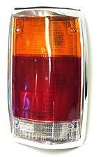 Mazda B2000/B2500 1985-1998 arrière droit signal lumières lampe rh chrome