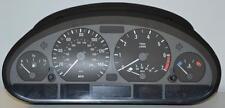 BMW E46 3 SERIES INSTRUMENT CLUSTER CLOCKS 8386102 CY-368