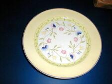 Studio Nova China #HG244 Trellis Salad Plate/s  (loc-22E)