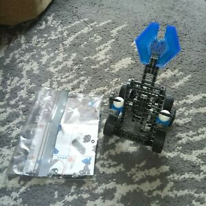 Vex Robotics Catapult, 2 Balls Included, Instructions Included