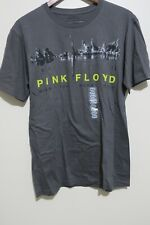 Rockware Pink Floyd WISH YOU WERE HERE Graphic T-Shirt Size M Gray