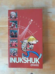 Inukshuk : Scouts et Guides de France   Pionniers Caravelles