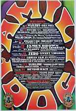 Family Dog May Poster 1996 Sublime Maritime Hall