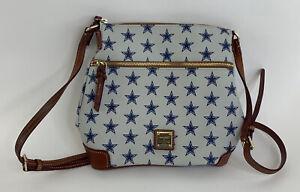 Dooney & Bourke NFL Dallas Cowboys Bag
