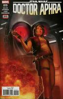 Star Wars Doctor Aphra #19  Marvel Comic Book 2018 NM
