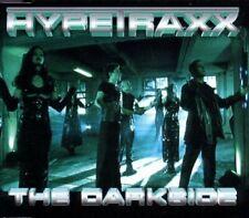 Hypetraxx Darkside (2000) [Maxi-CD]