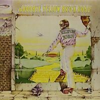 "Elton John - Goodbye Yellow Brick Road 40th Anniversary (NEW 2 x 12"" VINYL LP)"