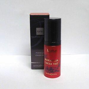 Tarte Cosmetics Maracuja Cheek Tint in Sheer Red 0.35 oz