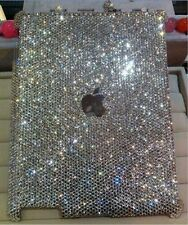 3D Luxury Handmade Bling Crystal Case Cover for Apple ipad Air 2  New  !!!