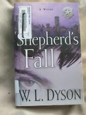 Prodigal Recovery Agency: Shepherd's Fall Bk. 1 by W. L. Dyson and Wanda L. Dyso