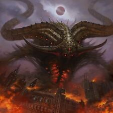 Smote Reverser - Thee Oh Sees (2018, CD NEUF)