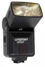 Blitz Blitzgerät Blitzlicht kompatibel mit Sony Alpha Minolta UNOMAT M320/1282