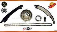 77010 TIMING CHAIN KIT FOR BMW MINI COOPER 1.6LT 2002-2007 (6 COMPONENTS)