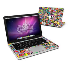 "MacBook Pro 13"" - 2nd Gen Unibody - Skin Sticker Kit Sticker Bomb v1"
