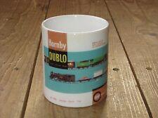 Hornby Dublo Set 2015 Suburban Trains Advert MUG