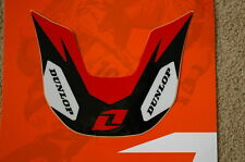 ONE FRONT FENDER  GRAPHICS HONDA CR80 CR85 CR XR