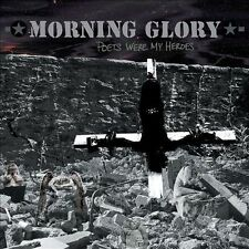 Morning Glory ‎– Poets Were My Heroes CD Fat Wreck Chords ‎– FAT791-2