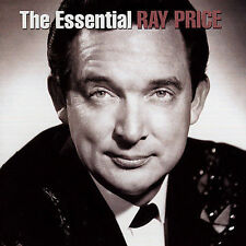 The Essential Ray Price - NEW CD