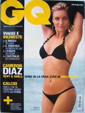 GQ-'05-CAMERON DIAZ,Petra Cubonova,Elisha Cuthbert,Pete Doherty,Inacio Da Silva