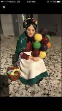 Royal Doulton Balloon Seller
