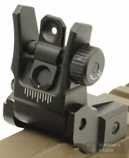 UTG Low Profile Flip-up REAR SIGHT w/ Dual Aiming Aperture MNT-955 *FAST SHIP*!!