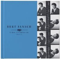 BERT JANSCH - A MAN I'D RATHER BE (PART 1)  4 VINYL LP NEW!