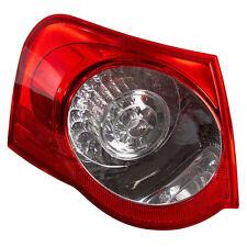 VW PASSAT 2006 -2011 ESTATE REAR LIGHT TAIL BACK LAMP LH LEFT PASSENGERS SIDE