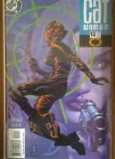 DC Comics Very Rare Catwoman #12 #1 #5 #6 #7 #3 Very Fine/Near Mint