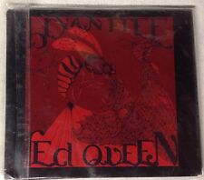 Bryan Free - Red Queen 2011 Cd Rare Out Of Print